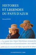 HISTOIRES ET LÉGENDES DU PAYS D'AZUR